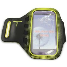 Armband Sports Gym Workout Cover Case Arm Strap Jogging Band Pouch Neoprene N4X