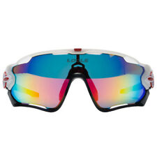 Goggles Glasses Eyewear Cycling Polarized Uv 400 Bike Sport Lens Riding Outdoor