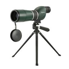 20-60x60mm Bird Watching Straight / Angled Spotting Scope w/ Tripod + Case X4D0