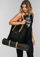 NEW Lorna Jane Fitness LJ Yoga Bag