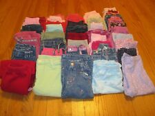 EUC YOU CHOOSE Baby Girls Pants 3 6 9 12 18 M Pink Purple Jeans BabyGap LL Bean