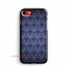 Haunted Mansion iphone cases Pattern samsung galaxy case ipod cover