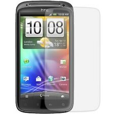HTC Sensation 4G Screen Protector HD Clear LCD Film Display Cover Shield L8G