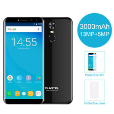 Mobile 5 C8 16gb Android 7 0 Smartphone 2gb 4g Quad Core Unlocked 3g Hd Touch 2g