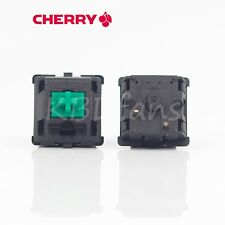 Cherry mx Green switch 3 pin for mechanical keyboard 30/68/90/110 pcs