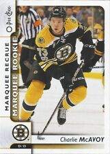 2017-18 O-Pee-Chee Marquee Rookie U-Pick From List