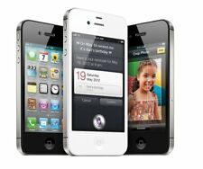REF. in Sealed Box Apple iPhone 4/4s 16/32/64GB Unlocked Smartphone AT&T T-MOB
