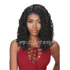HOLLYWOOD SISTER WIG Synthetic Lace Front Wig - LOC LACE LULLA