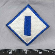 Vintage WWII Korean War Era Distinctive Insignia Patch ajd