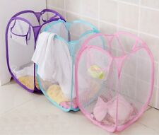 Clothes Storage basket Folding Dirty Clothes Storage Basket Foldable Organizer
