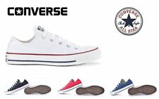 Converse All Star Low Chuck Taylor  Shoes NEW Men Women ***