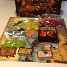 Risk The Lord of the Rings Middle-Earth Conquest Replacement Game Parts