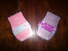 Authentic Scentsy Lmtd Edtn Aromatic Large Wax Brick 17 fl oz Sugar or Shimmer