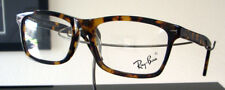 RAY BAN RB5287 52mm Tortoise Plastic New Eyewear Eyeglass Frame