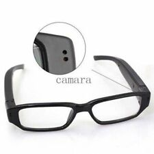 Mini HD 720P Spy Camera Glasses Hid Eyewear DVR Video Recorder Cam Camcord