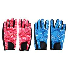 1.5mm Neoprene Protective Wetsuit Gloves Kayak Scuba Dive Snorkeling Surfing