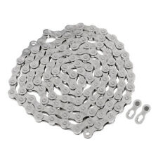Steel Mountain Bike Chain Mountain Bicycle Chains Connector Speed Chain