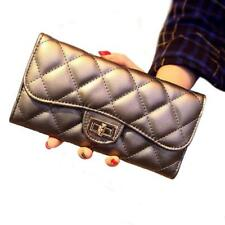 Famous Brand Designer Wallet High Quality Leather Wallet Female Purse Fashion