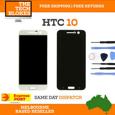 HTC 10 LCD Touch Screen Replacement Digitiser Glass Repair Parts with Tools