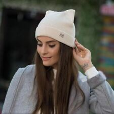 High Fashion Wool Cap Hot Cat Girl Woman Winter Brand Hats Knitted Hat With Ears