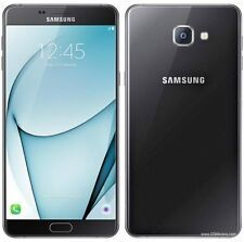 Unlocked Original Samsung Galaxy A9 Pro Cell Phone Octa Core 16MP 4G Mobile Fone