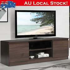 TV Stand Entertainment Unit Cabinet Lowline Plasma LCD LED with Storage AUS