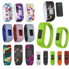 Silicone Replacement Band Strap for GARMIN VIVOFIT JR Fitness Wristband Tracker