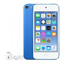 New Apple iPod Touch 6th Gen 16GB 32GB 64GB 128GB All Colors 8MP iOS WiFi MP3