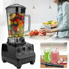 Commercial Blender Mixer Juicer Food Processor Smoothie Ice Crush POLYCOOL AUCW
