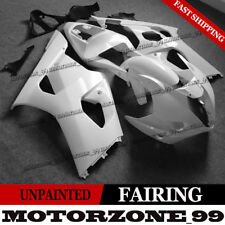 Unpainted Motorcycle Fairing/Bodywork Kit For Suzuki GSXR1000 2003 2004 K3 03 04
