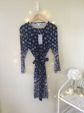 [MM] COUNTRY ROAD TRENERY BOHO DRESS NEW! RRP $179 Size 14,16,L,XL
