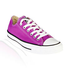 Converse - CT All Star Low Mens Womens Unisex Casual Shoes - Purple