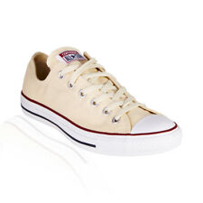 Converse - Chuck Taylor All Star Low Mens Womens Unisex Casual Shoes  - Unbleach