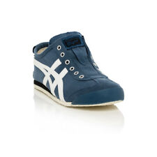 Onitsuka Tiger - Mexico 66 Slip On - Ink Blue/White