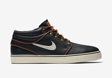 BNIB MENS Nike SB Zoom Stefan Janoski Mid PR UK 5.5 100% Authentics 472679 423