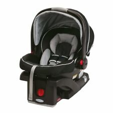 Graco Travel Safety Click Connect 30 / 35 LX Infant Car Seat or Black Seat Base