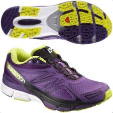 WOMENS SALOMON X-SCREAM 3D LADIES TRAINING/SNEAKERS/TRAIL/RUNNING SHOES