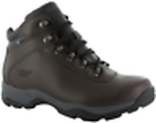 Hi-Tec Mens EuroTrek III Waterproof Walking Boot Sizes UK13-16