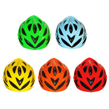 Unisex Adjustable Road Bike Mountain Bicycle Cycling Sport Safety Helmet