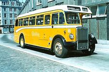 Alexander (Northern) Scottish Buses Two Sets of 10 6x4 Colour Photo Prints.