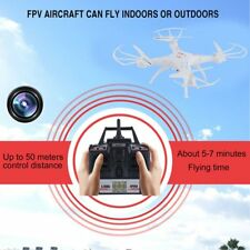 X5C Quadcopter Drone HD Camera Remote Control Aircraft Pocket Helicopter AUW