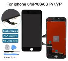 Replacement LCD Display Touch Screen Digitizer Assembly For iPhone 6 6S 7 7Plus