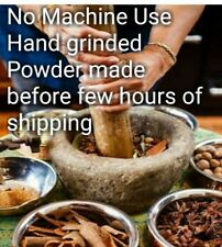 Sundried Organic Indian Masala Spices Pure Natural A+ Quality Powder For Cooking