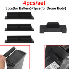 Dustproof Plug Battery Charging Port+Body Silicone Cover For DJI Mavic Air Drone