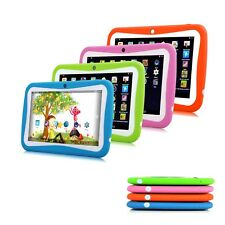 XGODY 7'' Kids Children Tablet PC Google Android 5.1 Quad Core 8GB Educate Learn