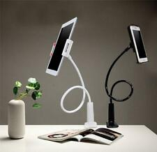 Tablet iPhone Table Stand Mount Universal 360 Flexible Lazy  Phone iPad Holder