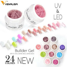 High Quality VENALISA Nail Gel 50ml French Tips 3D Camouflage Poly Gel Cat Eye