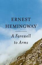 A Farewell To Arms-ExLibrary