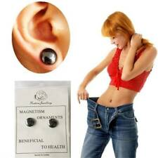 Earring Healthy Healthcare Ear Stud Slimming Stimulating Acupoints Weight Loss