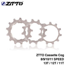 8-11 Speed  MTB Road Bike Cassette Cog 11-13T Bicycle Freewheel for Shimano SRAM